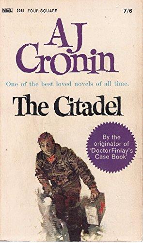 9780450000478: The Citadel
