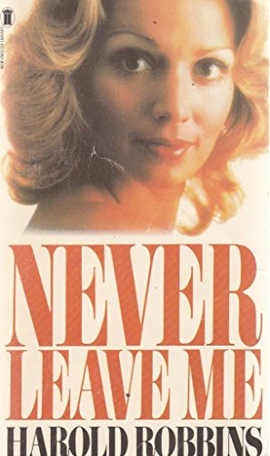 9780450000676: Never Leave Me