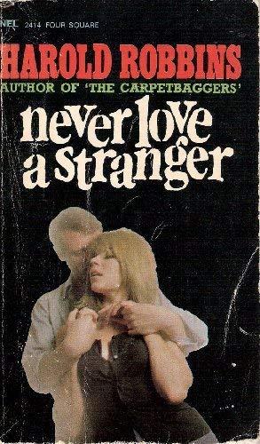 9780450000768: Never Love a Stranger