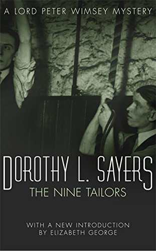 9780450001000: The Nine Tailors: A Lord Peter Wimsey Mystery