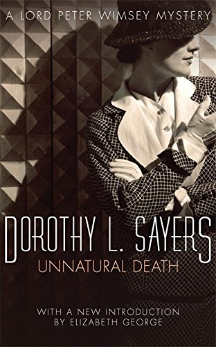 9780450001017: Unnatural Death: Lord Peter Wimsey Book 3 (Lord Peter Wimsey Mysteries)