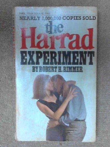 9780450001116: Harrad Experiment