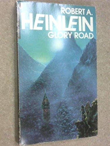 Glory Road By Robert A Heinlein AbeBooks - Heinlein us map