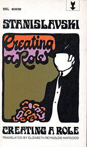 9780450001666: Creating a Role (Nel Mentor)