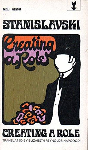 9780450001666: Creating a Role (Nel Mentor) - AbeBooks - Konstantin