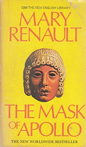 the mask of apollo review Get this from a library the mask of apollo : a novel [mary renault] -- nikeratos, an actor of ancient greece, greatly admires and devotes himself to dion, a student of plato, who is determined to bring democracy to syracuse.