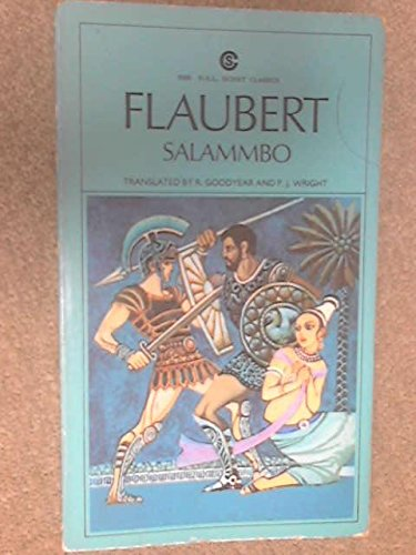 Salammbo Flaubert