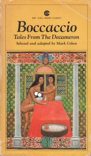"9780450002212: Tales from ""The Decameron"" (Signet Books)"