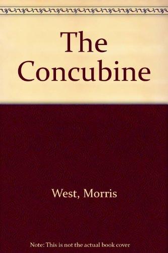 9780450002519: The Concubine