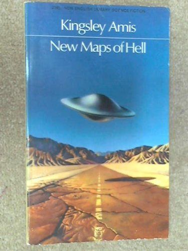 New Maps of Hell: Amis, Kingsley