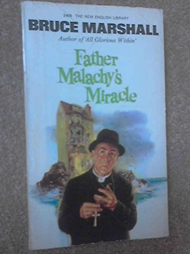 Father Malachy's Miracle: Marshall, Bruce