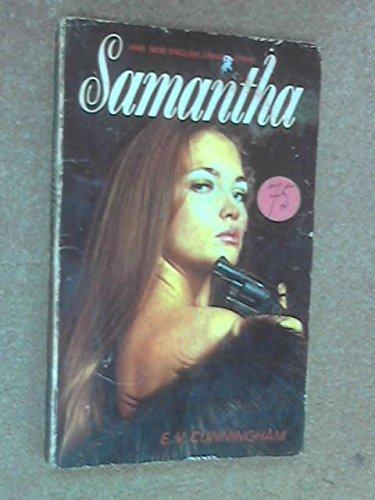 9780450003240: Samantha