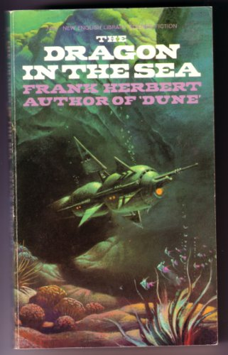 9780450003523: Dragon in the Sea (New English Library science fiction)