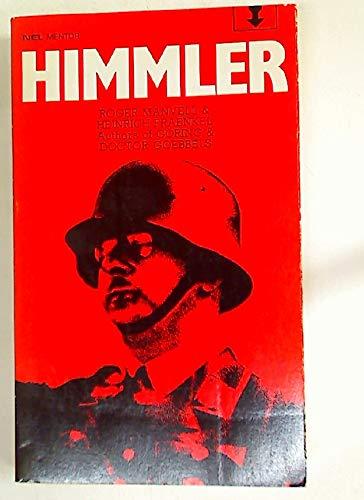 9780450003578: Himmler (Mentor Books)