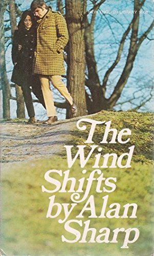 Wind Shifts (9780450003622) by Alan Sharp