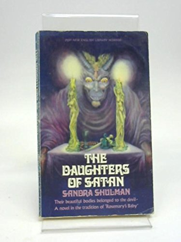 9780450003776: THE DAUGHTERS OF SATAN.