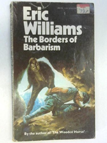 9780450003868: The Borders of Barbarism