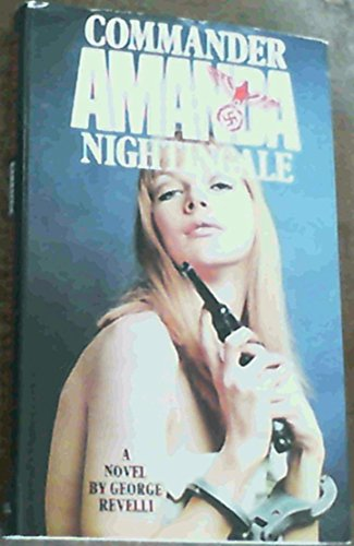 9780450004193: Commander Amanda Nightingale