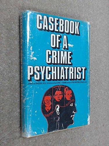 9780450004209: Casebook of a Crime Psychiatrist