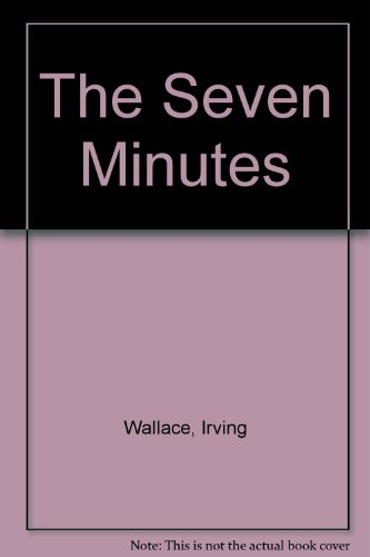 9780450004254: The Seven Minutes