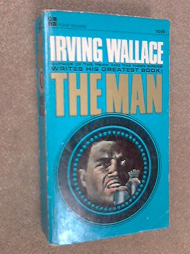 The Man: Irving Wallace