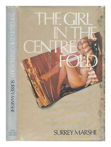 9780450004667: Girl in the Centrefold