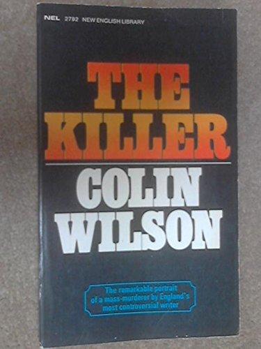 9780450004728: The Killer