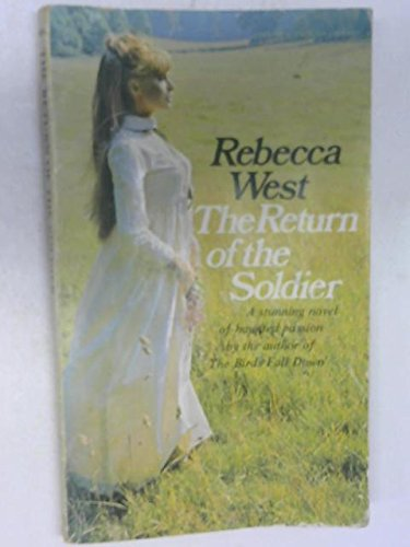 9780450004742: Return of the Soldier