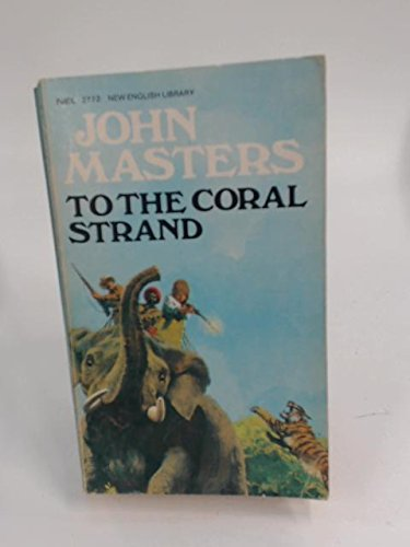9780450004889: To The Coral Strand