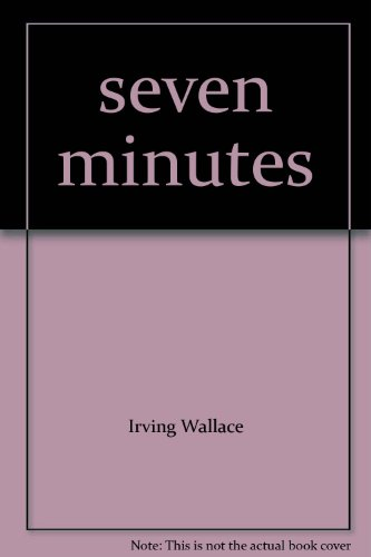 9780450004919: The Seven Minutes