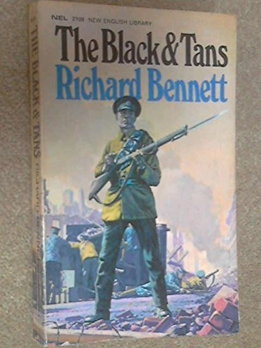 9780450005138: Black and Tans