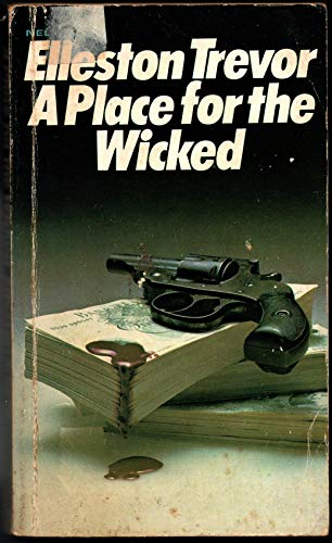 Place for the Wicked (9780450005237) by Elleston Trevor