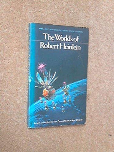 9780450005558: The Worlds of Robert Heinlein