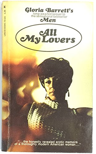 9780450005572: All My Lovers