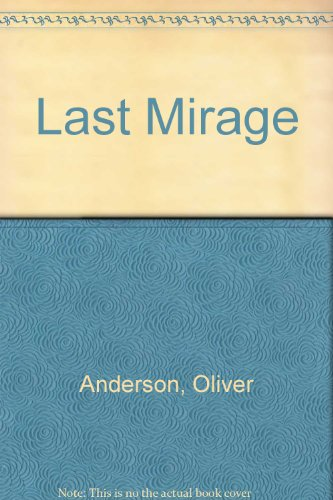 9780450005640: Last Mirage