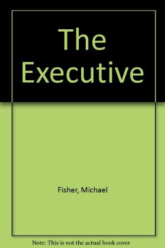 9780450005923: The Executive