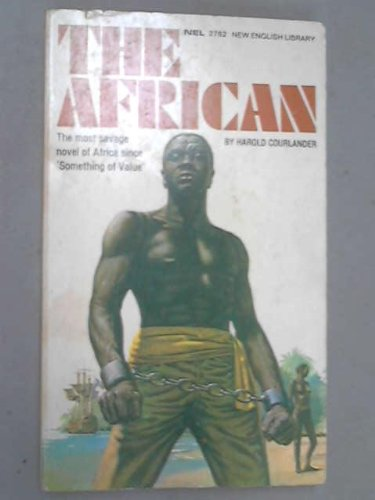 9780450006111: The African