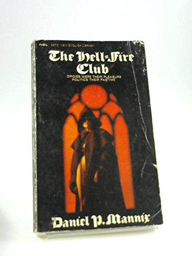 9780450006197: The Hell-Fire Club