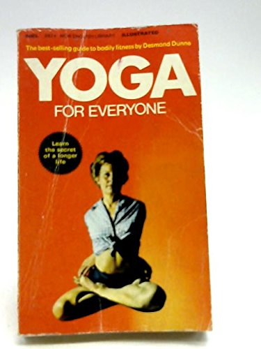 9780450006203: Yoga for Everyone (New English Library. NEL 2874)