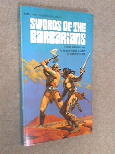 Swords of the barbarians