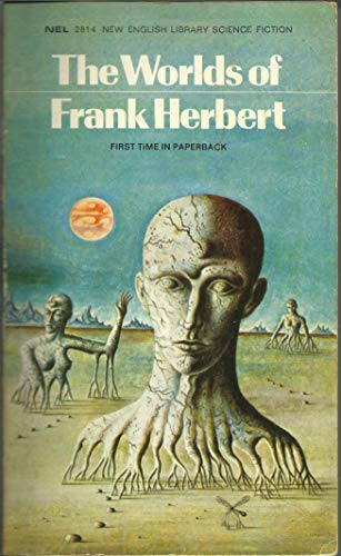 9780450006401: The worlds of Frank Herbert