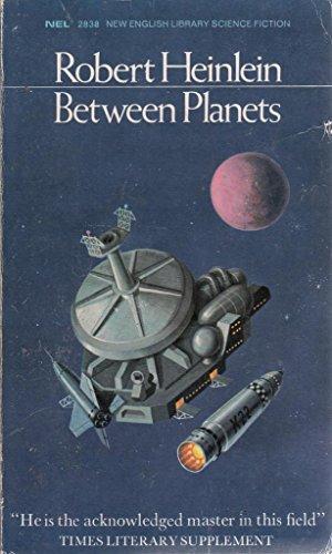 9780450006517: Between Planets