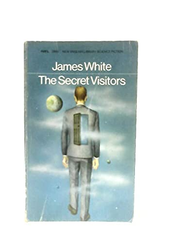 9780450006661: The Secret Visitors