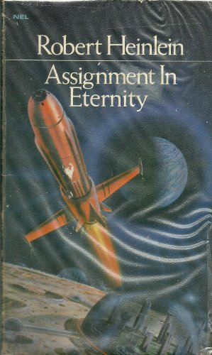9780450006777: Assignment in Eternity