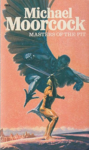 9780450007217: Masters of the Pit