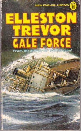 Gale Force (9780450007279) by Trevor, Elleston