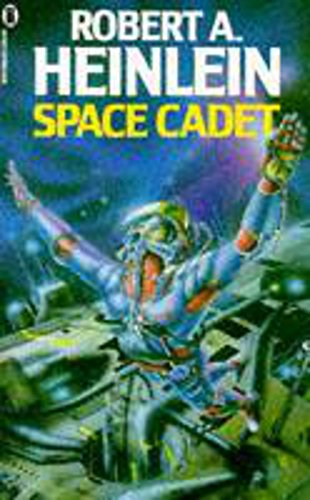 9780450007378: Space Cadet