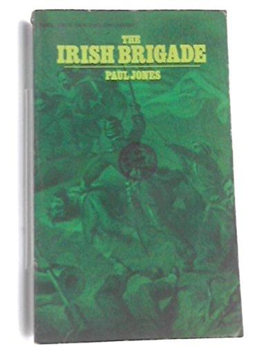 9780450007408: The Irish Brigade