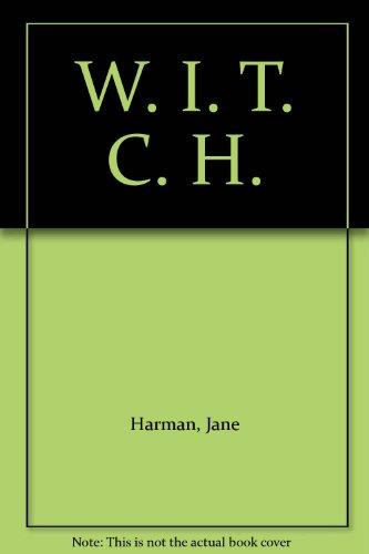 9780450007521: W. I. T. C. H.