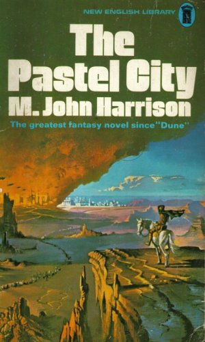 9780450007644: Pastel City